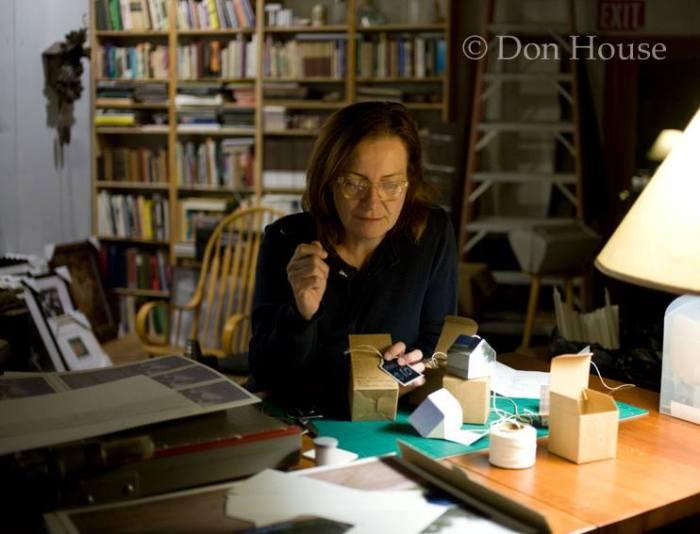 In Dons Studio